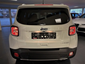Jeep Renegade 1.6 MJET 120k MT Limited *374 * n